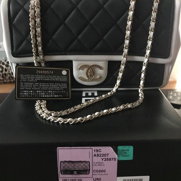 b61f046b77bc68 CHANEL Bags | Authentic | Poshmark